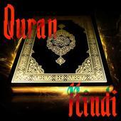 Quran for Hindi AUDIO icon