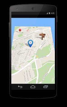 Lyon Guide screenshot 4