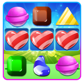 Jelly Chocolate icon