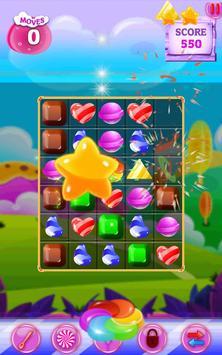 Jelly Chocolate screenshot 5