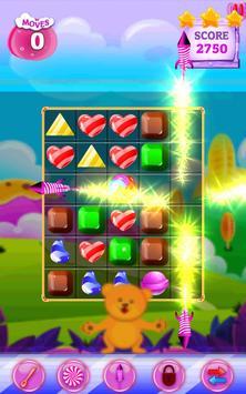 Jelly Chocolate screenshot 16