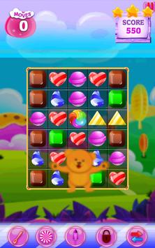 Jelly Chocolate screenshot 20