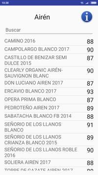 Guía de Vinos y Aceites de España 2018 screenshot 1