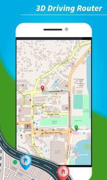 Seychelles Offline Maps And Navigation Gps 3d For Android