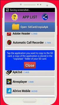 128 GB Cloud Memory Card screenshot 5