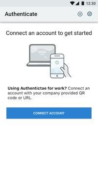 SecureAuth Authenticate screenshot 1