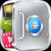 AppLock & Photo Vault, Hide Photos - Security Plus simgesi