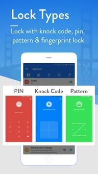 AppLock & Photo Vault, Hide Photos - Security Plus screenshot 1