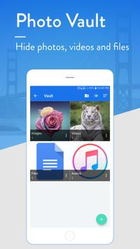 AppLock & Photo Vault, Hide Photos - Security Plus screenshot 2