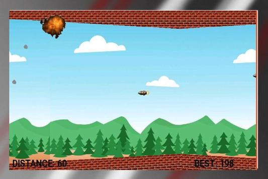 2D Helicopter screenshot 1