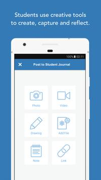 Seesaw: The Learning Journal 截图 4