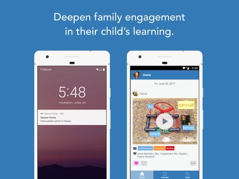 Seesaw: The Learning Journal 截图 7
