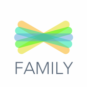 Seesaw Parent & Family أيقونة