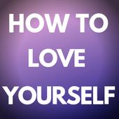 Self Love icon