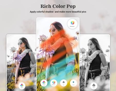 B623: Selfie Camera and Editing Expert screenshot 5