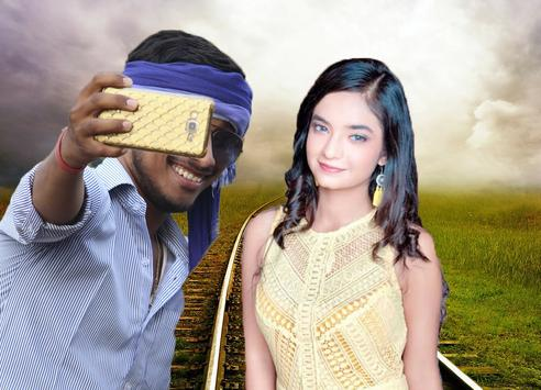 Selfie With Anushka poster