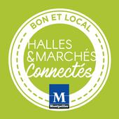 Halles et Marchés Montpellier icon