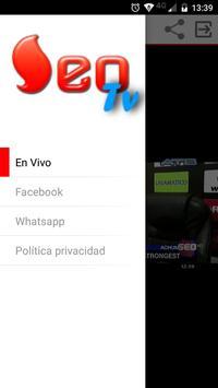 Seo Tv screenshot 1