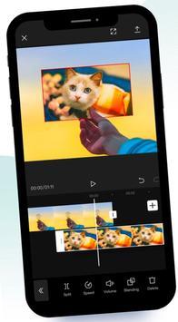 Guide For Capcut | Viamaker - Video edito Tips screenshot 1