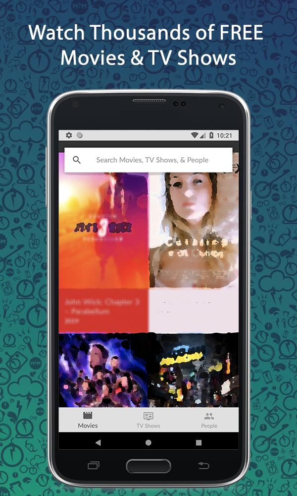 Repelis Live For Android Apk Download