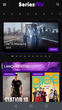 Series Flix - Series online for Android - APK Download