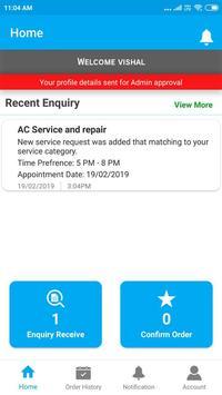 AT Services Supplier screenshot 4