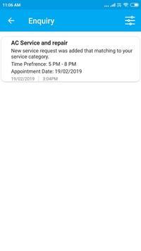 AT Services Supplier screenshot 6