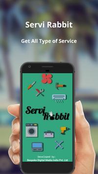 ServiRabbit poster