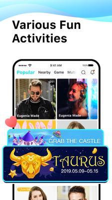BIGO LIVE Screenshots