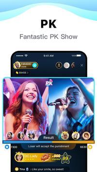 BIGO LIVE–Live Stream, Live Chat, Go Live تصوير الشاشة 5