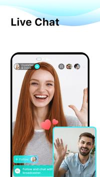 BIGO LIVE–Live Stream, Video Chat, Make Friends screenshot 3