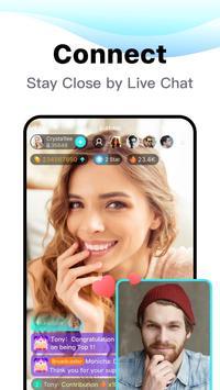 BIGO LIVE–Live Stream, Live Chat, Go Live تصوير الشاشة 3