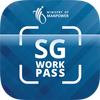 SGWorkPass icône