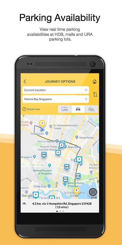 Mytransport Sg For Android Apk Download