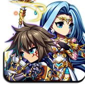 Brave Frontier-icoon
