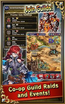 Brave Frontier screenshot 16