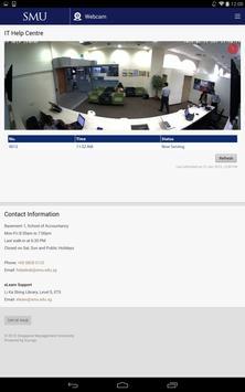 SMU Mobile screenshot 14