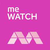 meWATCH icon