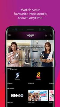 Toggle poster