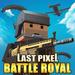 URB: Last Pixel Battle Royale APK