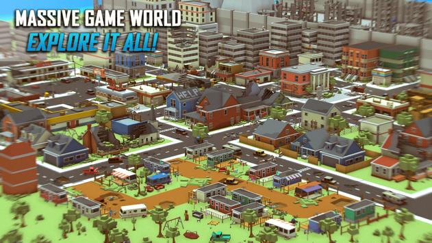 Players Unknown Battle Grand screenshot 7