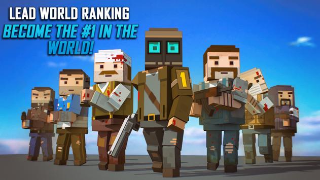 Players Unknown Battle Grand screenshot 9