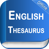 English Thesaurus ikona