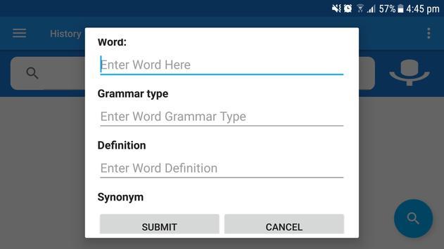 English Thesaurus screenshot 14