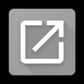Lunch - Minimalistic Launcher icon