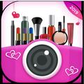 Makeup Camera - Beauty Face Photo Editor