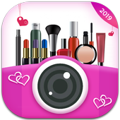 Makeup Camera - Beauty Face icon