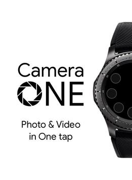 Camera One poster