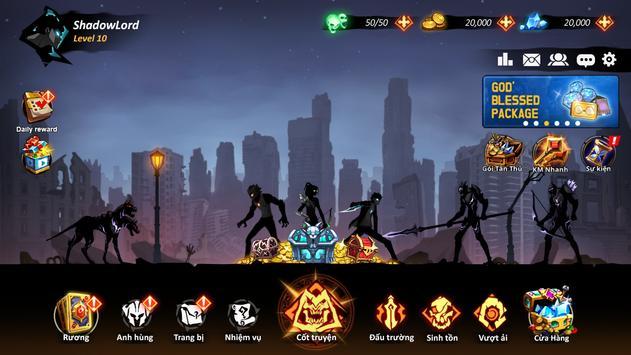 Shadow Lord screenshot 11