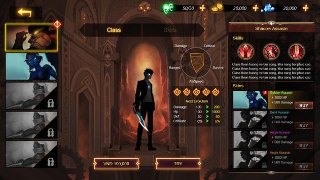 Shadow Lord screenshot 17
